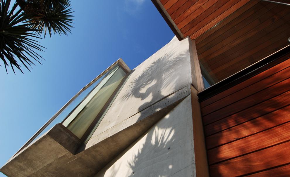 Casa Bravo - Agustín Landa Ruiloba, Rolando Martínez Rodríguez, Arquitectura, diseño, casas