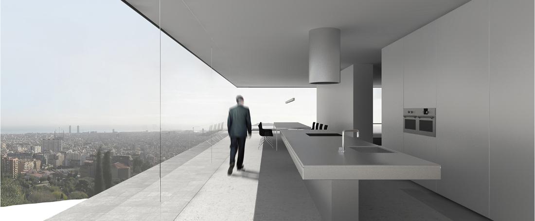 Casa-Pedralbes,Joan-Anguita,architecture,design,House