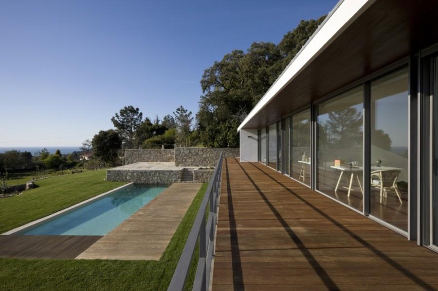 Casa Afife - Alfredo Resende Arquitectos