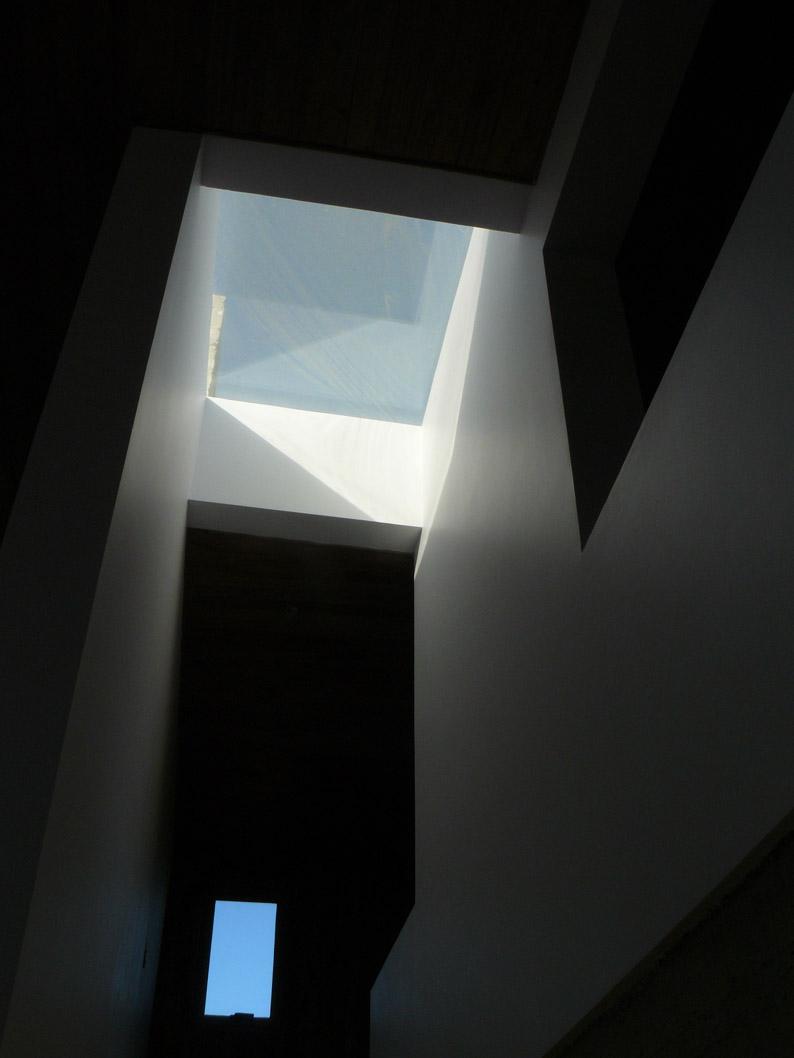 Casa Maiz - Sergio Araneda, arquitectura, casas