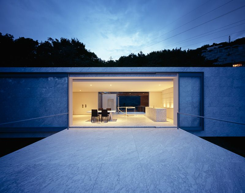 The PLUS House - Mount Fuji Architects Studio, Arquitectura, diseño