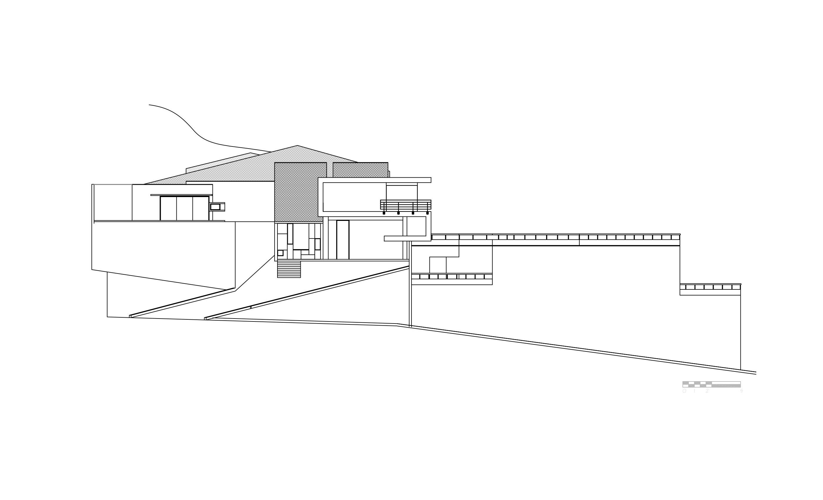 Casa Ensamblaje - Alejandro Borges González, Arquitectura, diseño