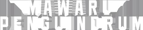 Mawaru penguindrum logo
