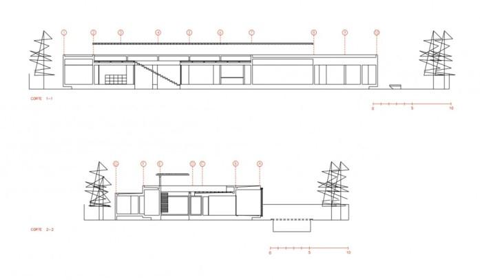 Casa Viejo - Mathias Klotz