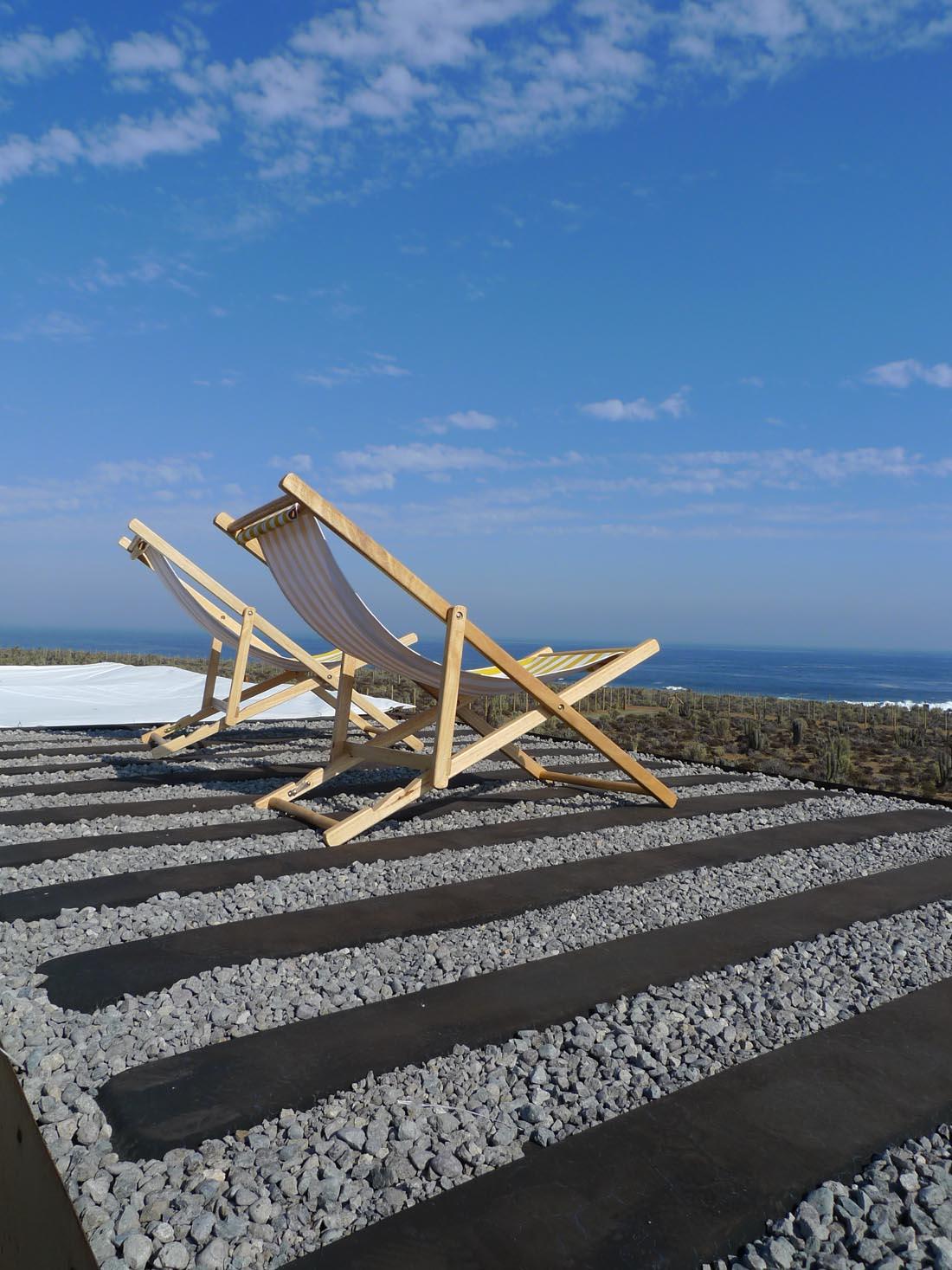 Refugio en Huentelauquén - Pablo Errázuriz, Arquitectura, diseño