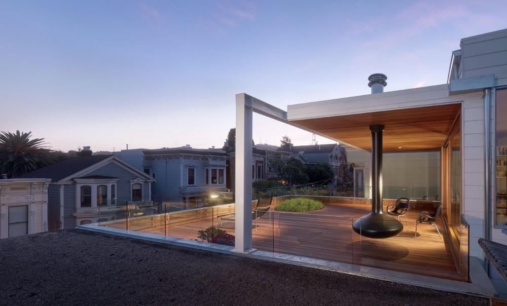 Casa Beaver - Craig Steely Architecture