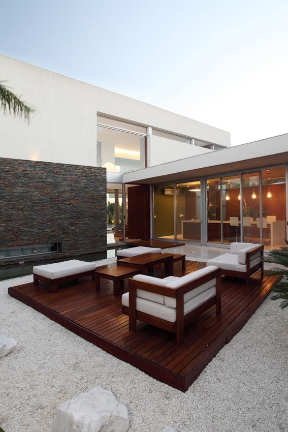 Casa 311 - CLC Arquitectos