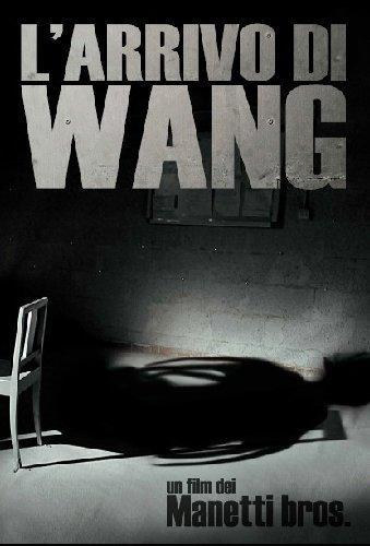l'arrivo di wang dvd