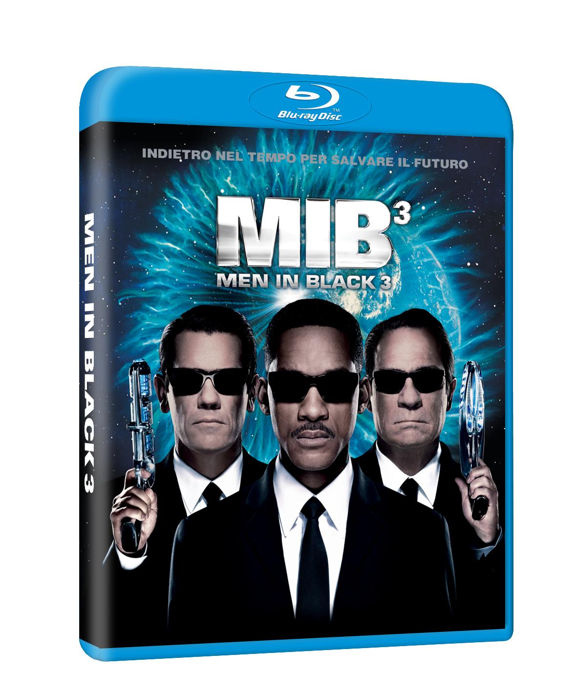 MiB3 Blu-Ray