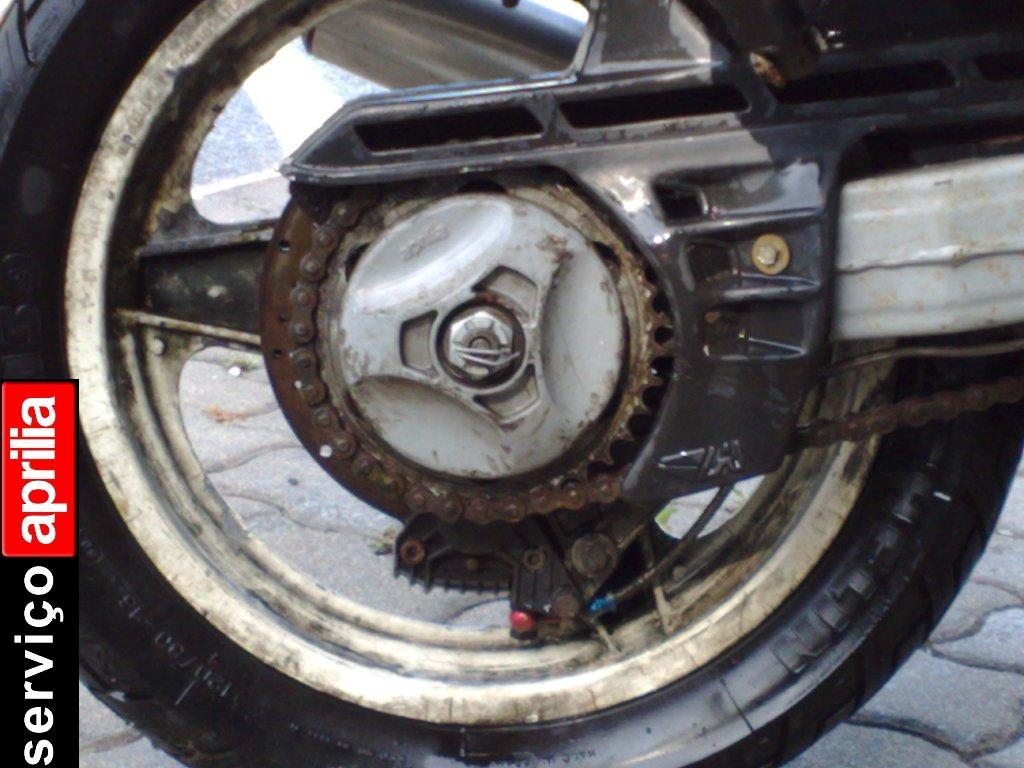 RESTAURO AF1 - 125 REGGIANI RÉPLICA 1988 AF1-125_12