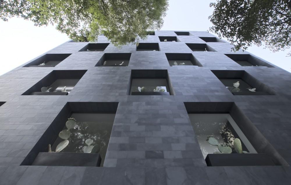 Edificio Sinaloa 193 - Alonso de Garay Arquitectos