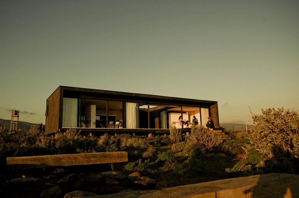 Casa B8 - 56.02, Arquitectura, diseño, casas