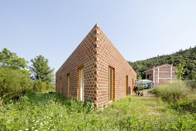 Casa 712 - H Arquitectes