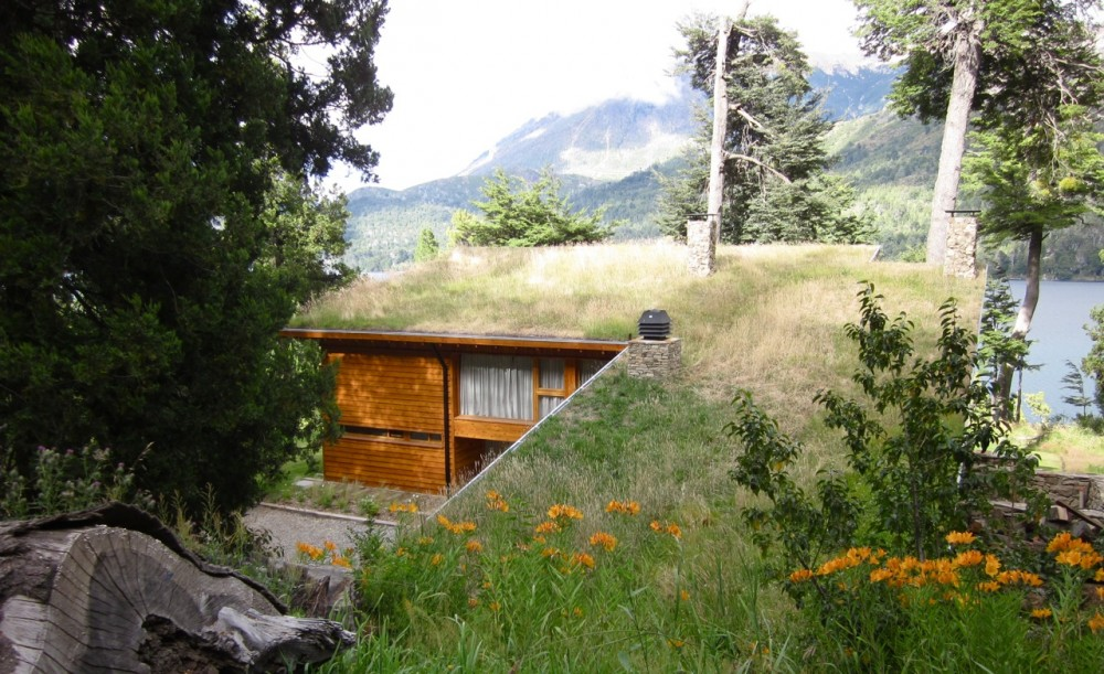 Image result for estudioramos house bariloche