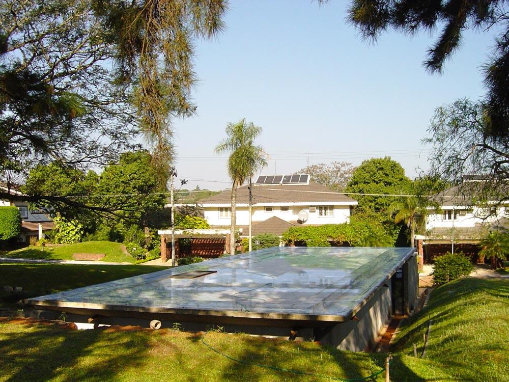 Casa de Luna y Alon - José Luis Ayala V