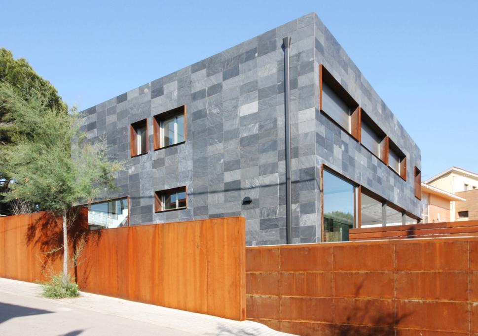 Casa Alella - Demostudio