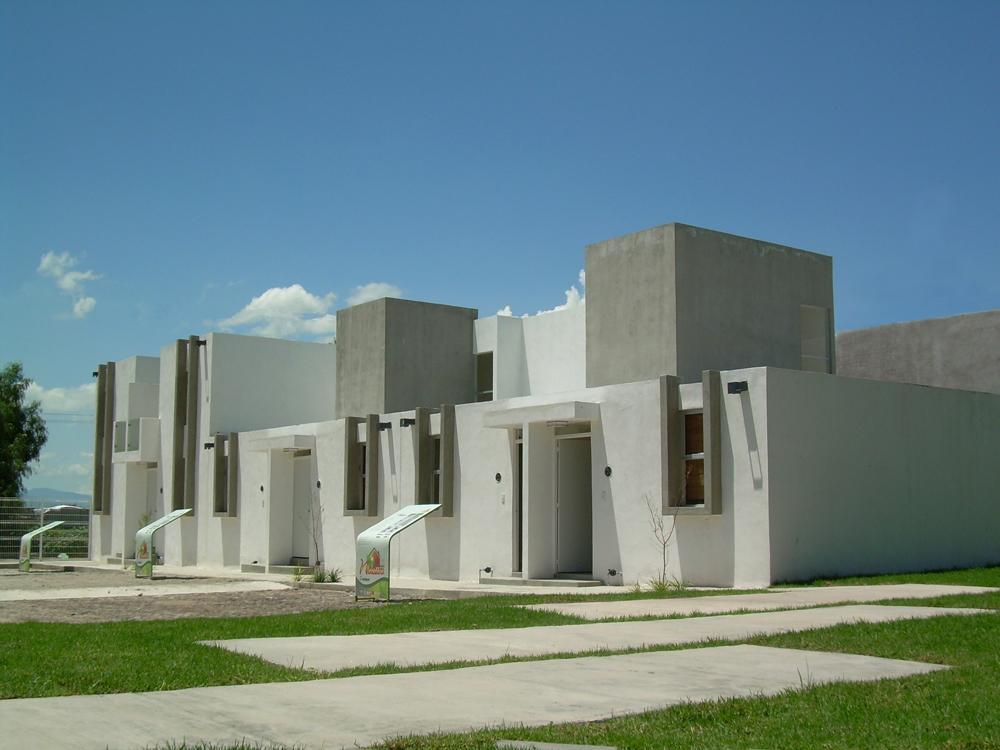 Casas Útiles - eSTUDIO vS