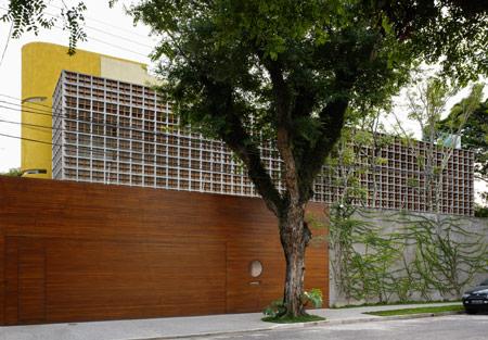 Casa Sumaré - Isay Weinfeld