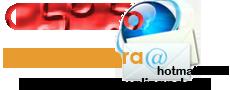 contatos por email