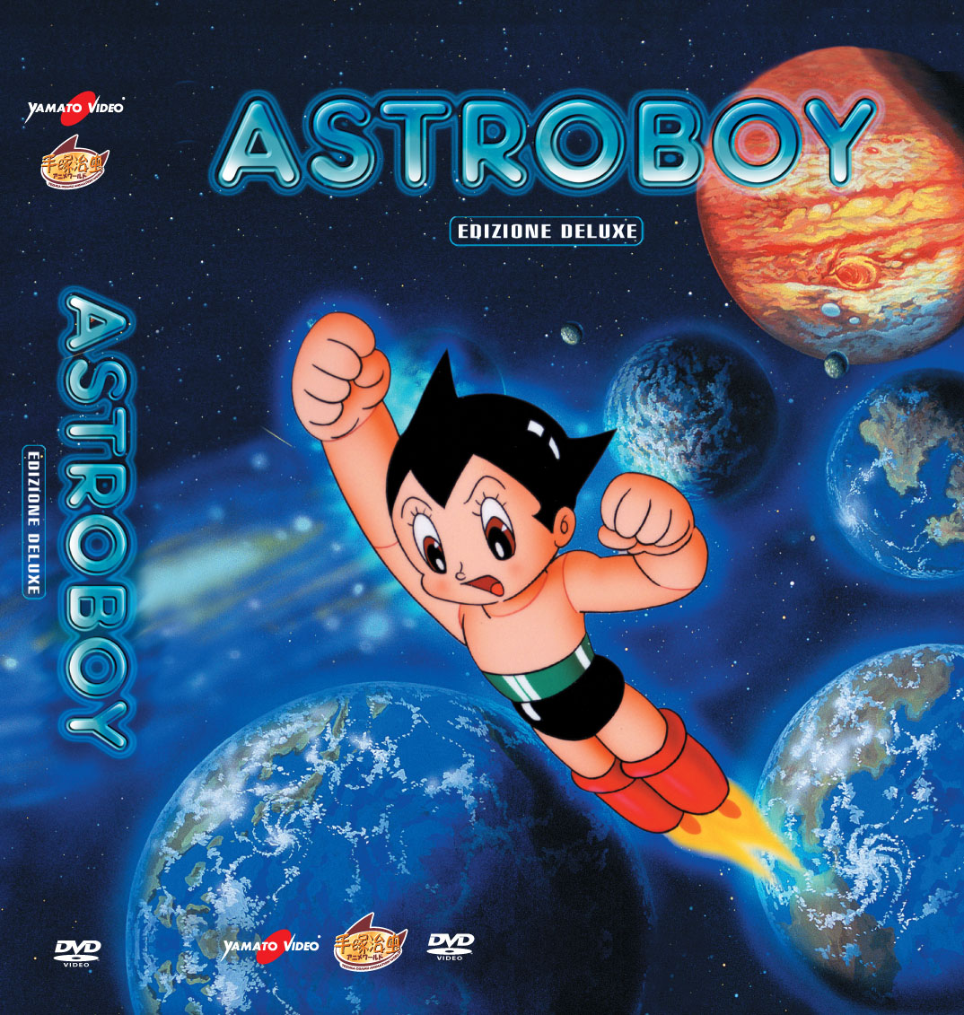 astroboy deluxe