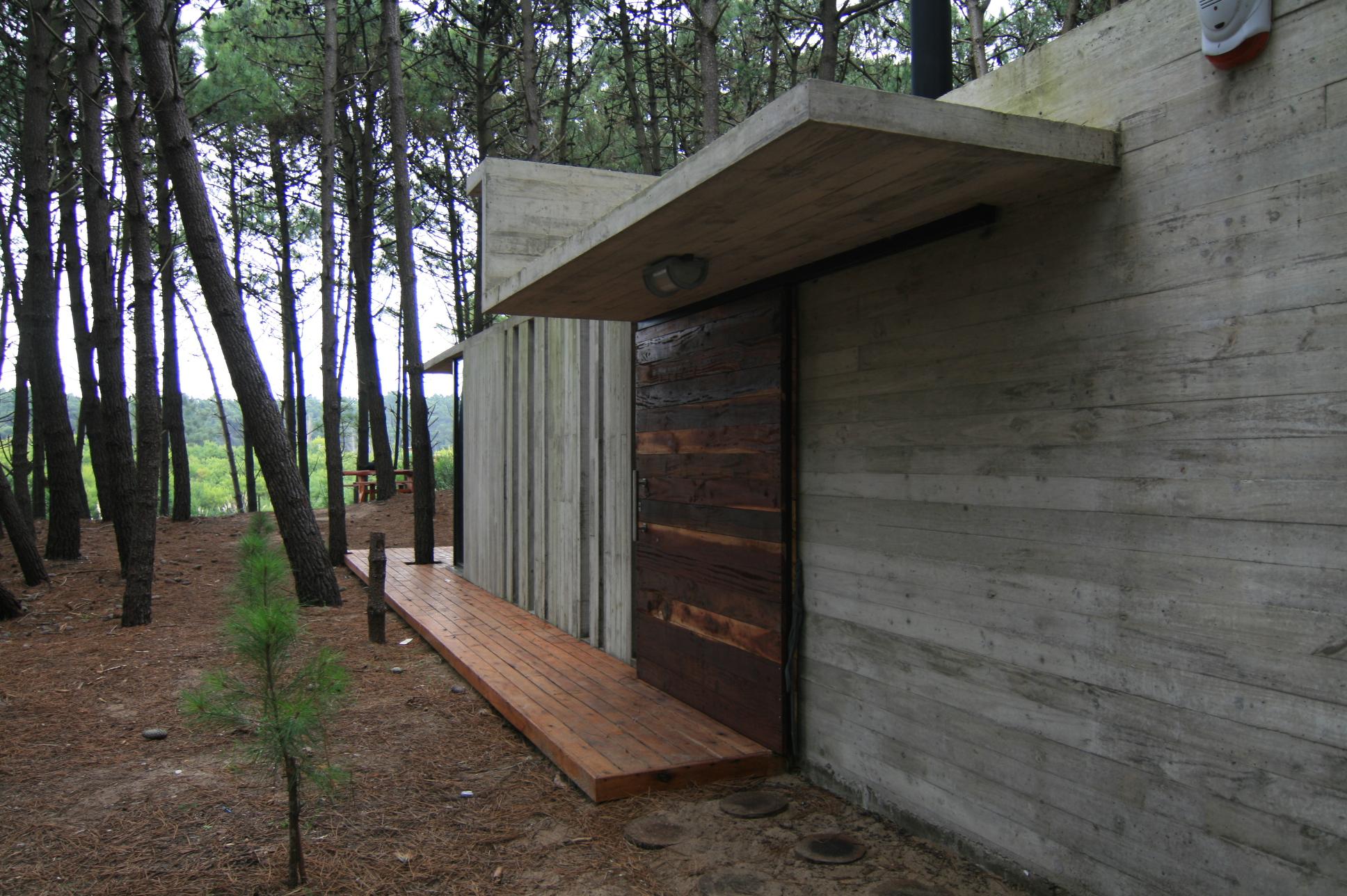 Casa XS - BAK arquitectos