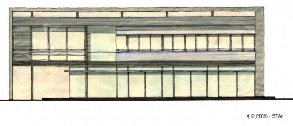 Casa Aharoni - STAV