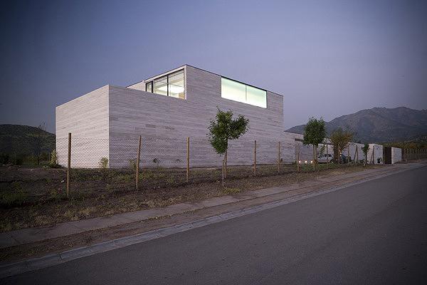 Arquitectura, casas, diseño, Tidy-Arquitectos