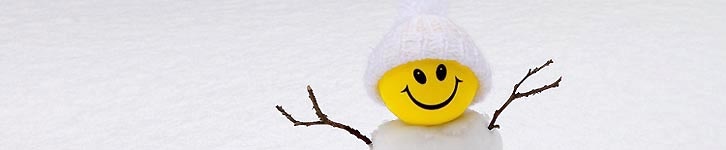 SMILEY SNOWMAN HEADER  SMILEY FACE  WHITE BACKGROUNDWinter Smiley Face