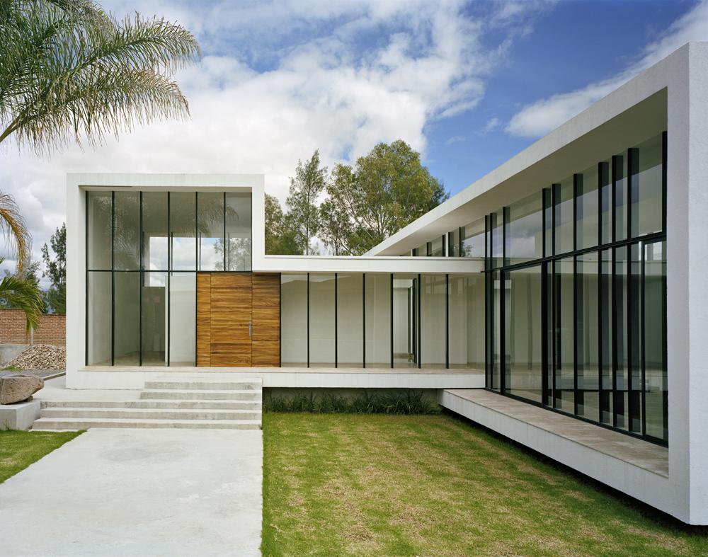 Casa SA - Parque Humano
