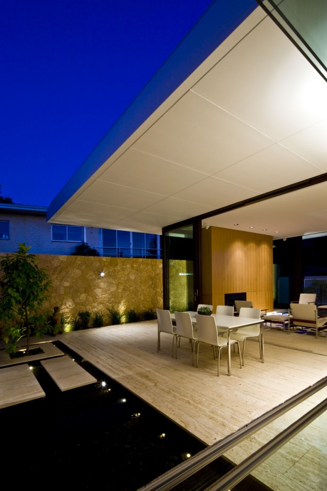 Residencia Calle Salvado - Bates Smart Architects
