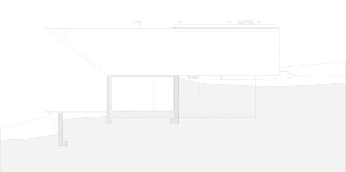 Casa em Lousado, Correia Ragazzi, Architecture