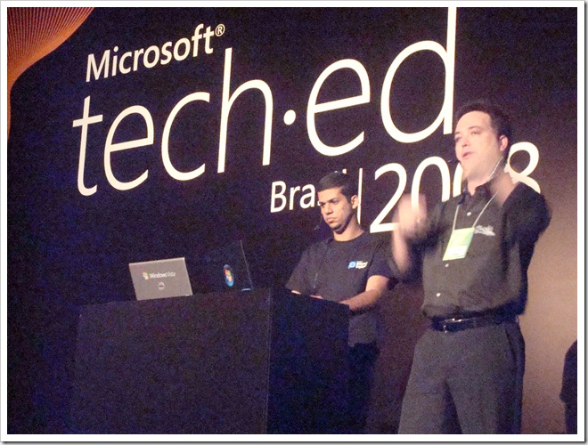 TechEd 2008 009
