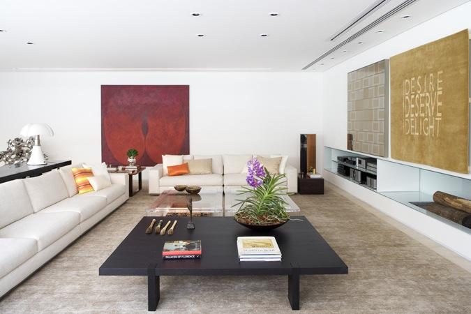 Living room design #47
