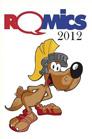 Annunci Novita' Star Comics: Romics 2012
