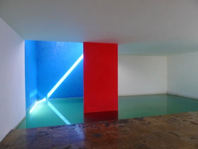 Casa Gilardi - Luis Barragán