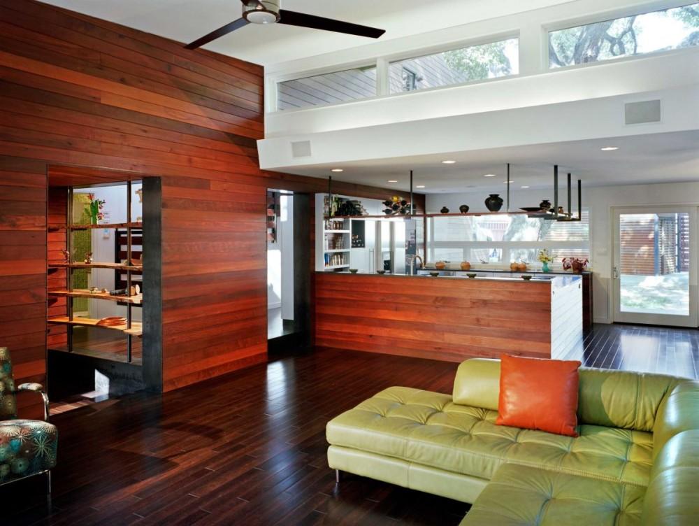 Eva Street Residence - Chris Cobb, Arquitectura, casas, diseño