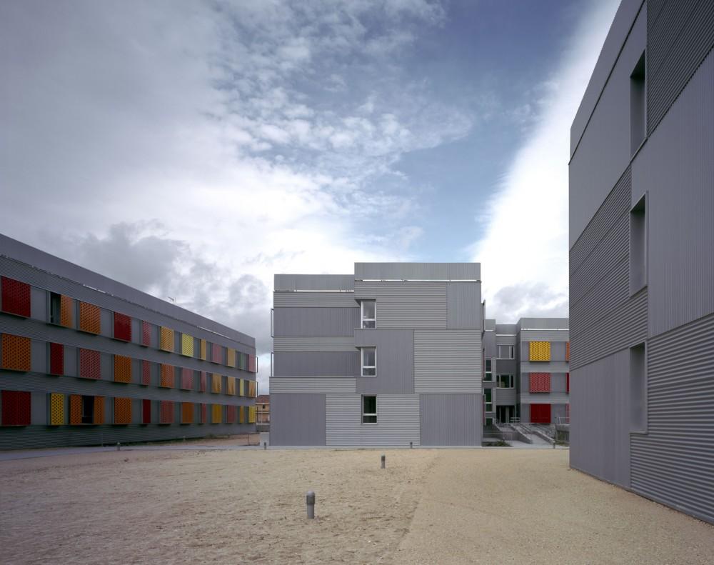 255 viviendas en Villanueva de la Cañada - Aranguren & Gallegos Arquitectos