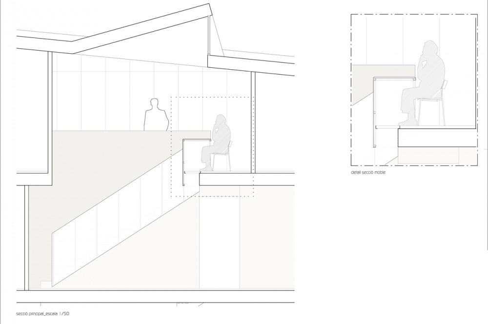 4 viviendas c. Forners - a0010 Arquitectura i Disseny