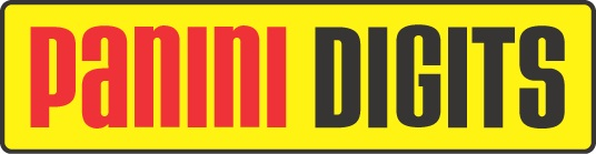 Panini digits logo