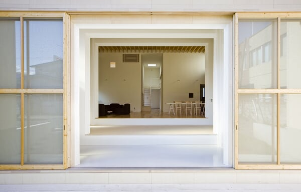 Casa Layered - Jun Igarashi Architects