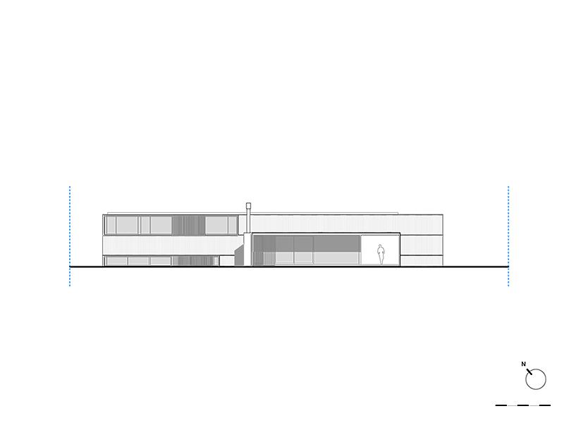 Casa LYP - Estudio BaBo