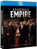 Boardwalk empire stagione 2 blu-ray