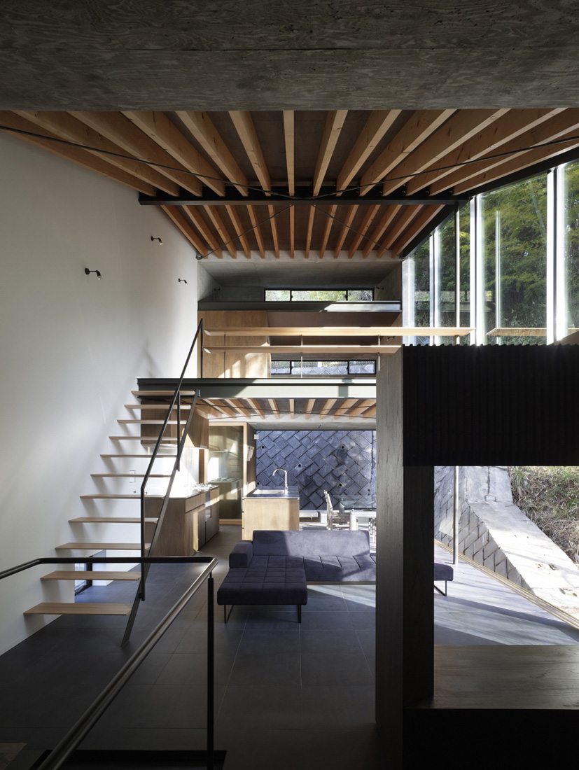 Suppose-Design-Office, Architecture, Design, House