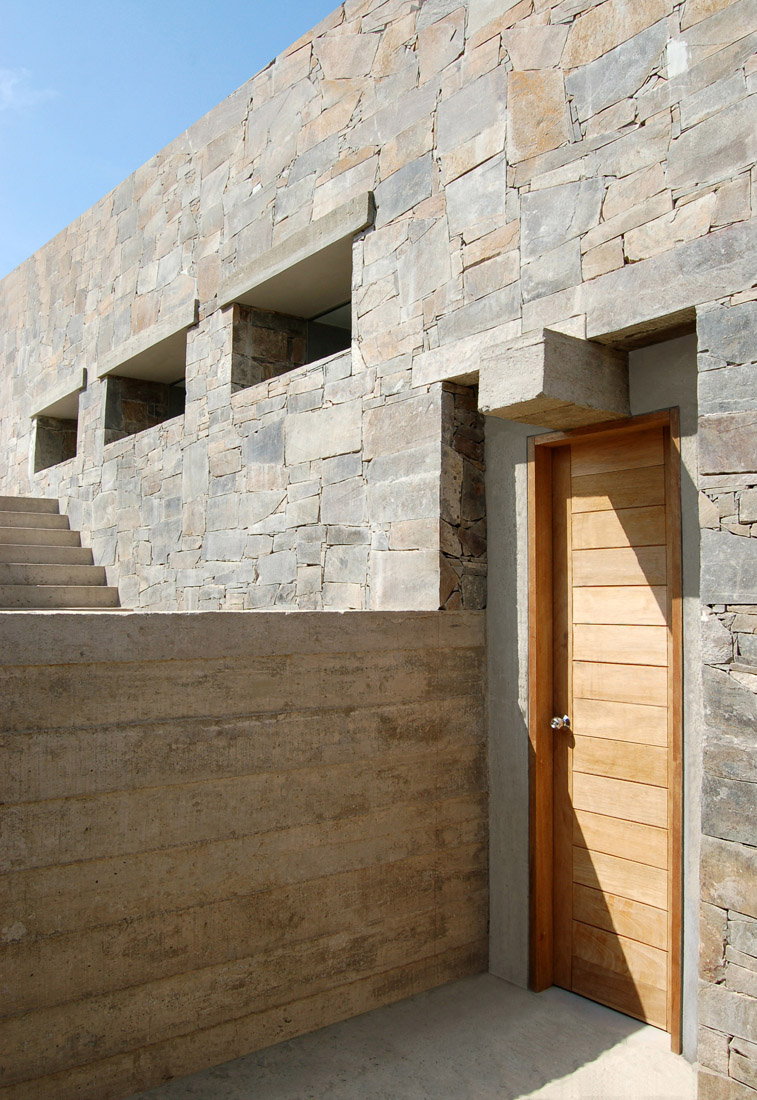 Pachacamac-House, Longhi-Architects, house, design