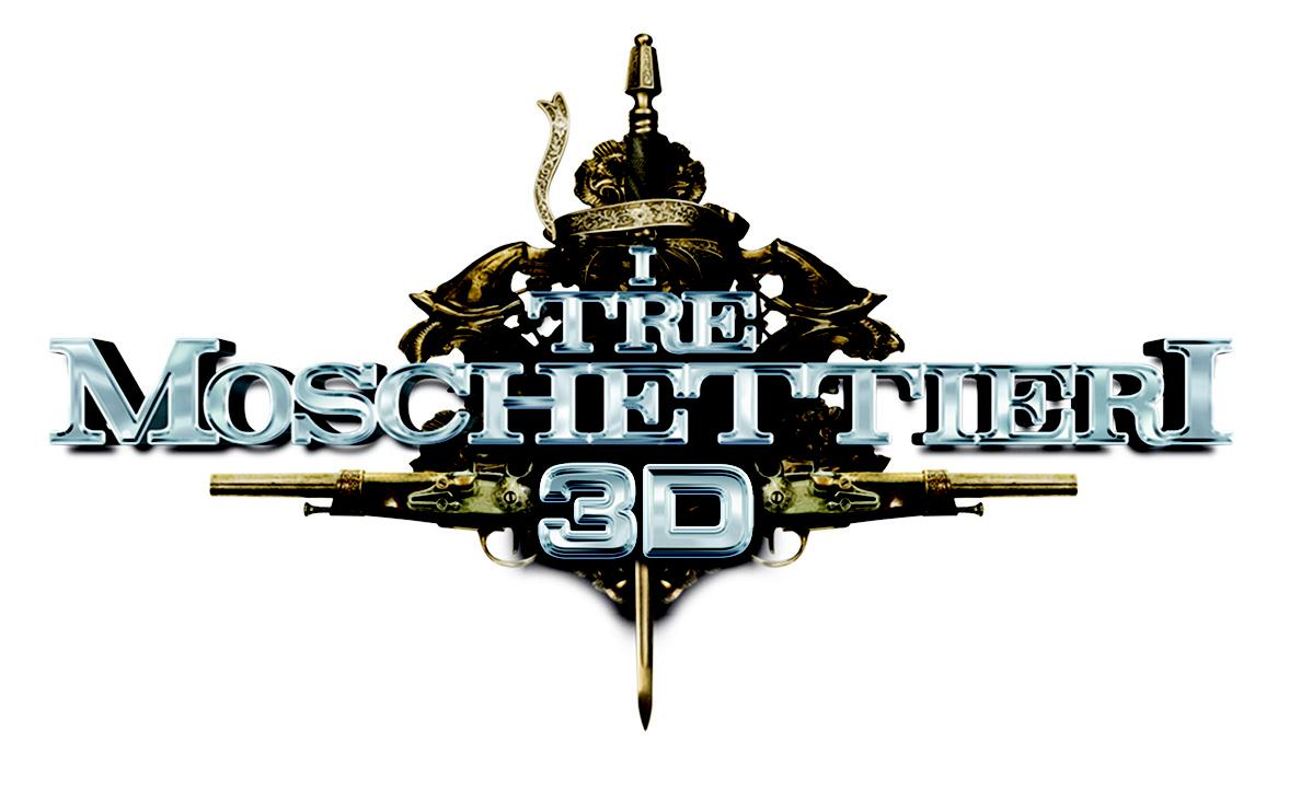 tre moschettieri logo