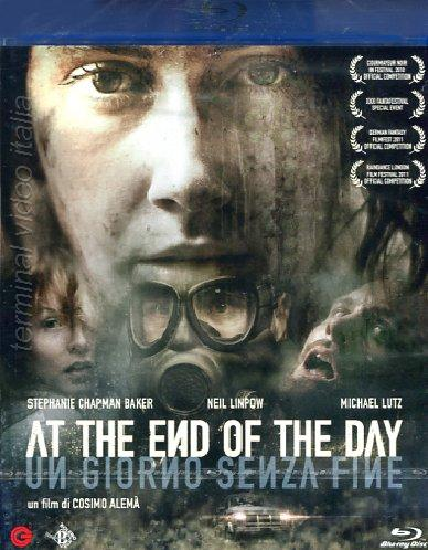At the end of the day blu-ray