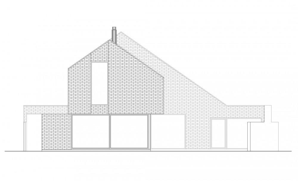 Casa Nuñez - Prado Arquitectos