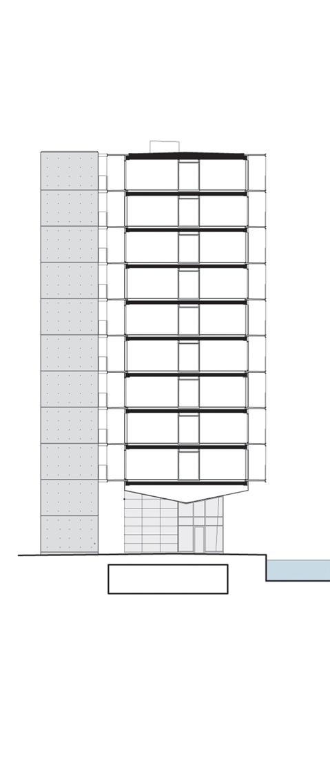 Vivienda Colectiva: Signalhuset – NOBEL