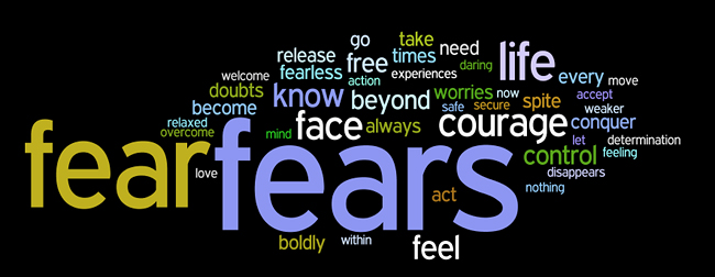 fearless affirmations wordle