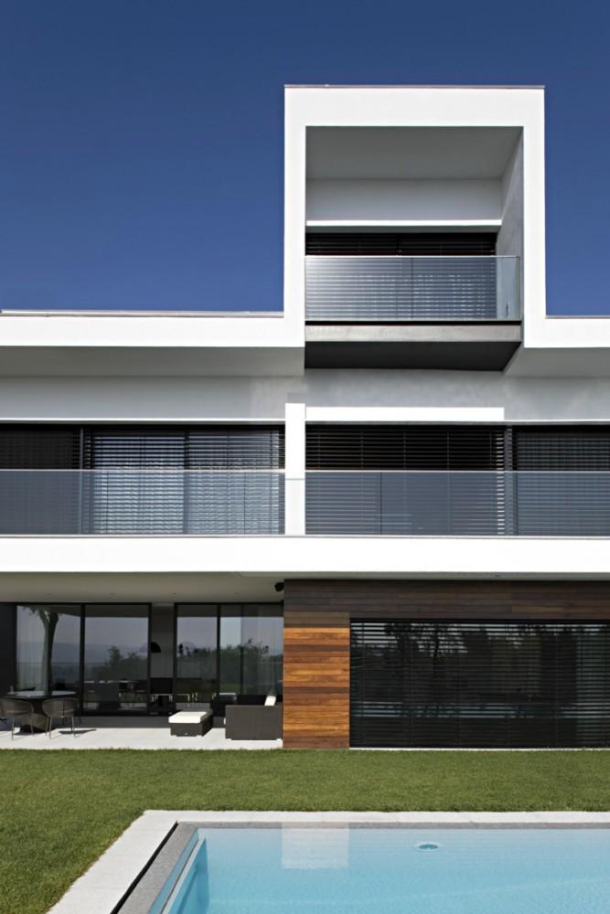 Casa CS - Pitagoras Arquitectos, Arquitectura, diseño, casas